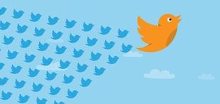 Twitter Has Been Recommending