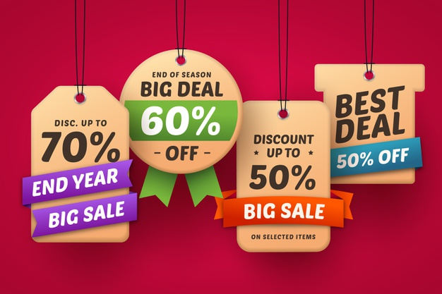 discount offer