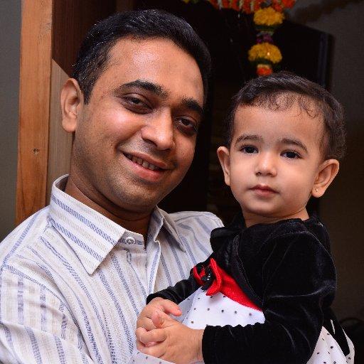 Vishal Kothari